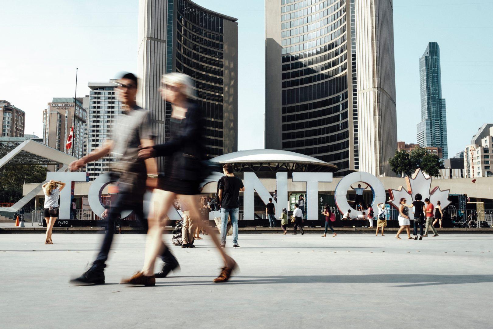 Mairie de Toronto
